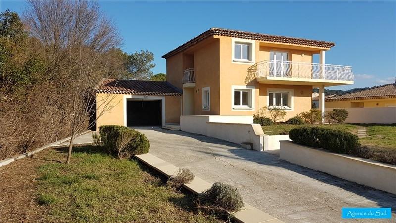 Vente maison / villa La bouilladisse 495000€ - Photo 1