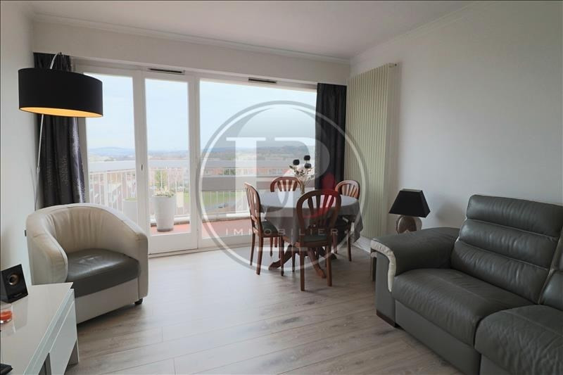 Sale apartment Marly le roi 295 000€ - Picture 1