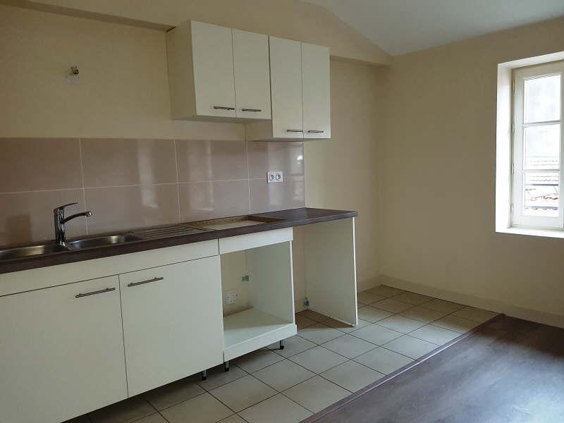 Location appartement Vienne 565€ CC - Photo 1