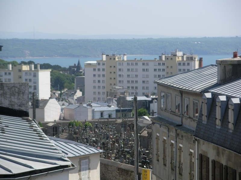 Rental apartment Brest 335€ CC - Picture 6