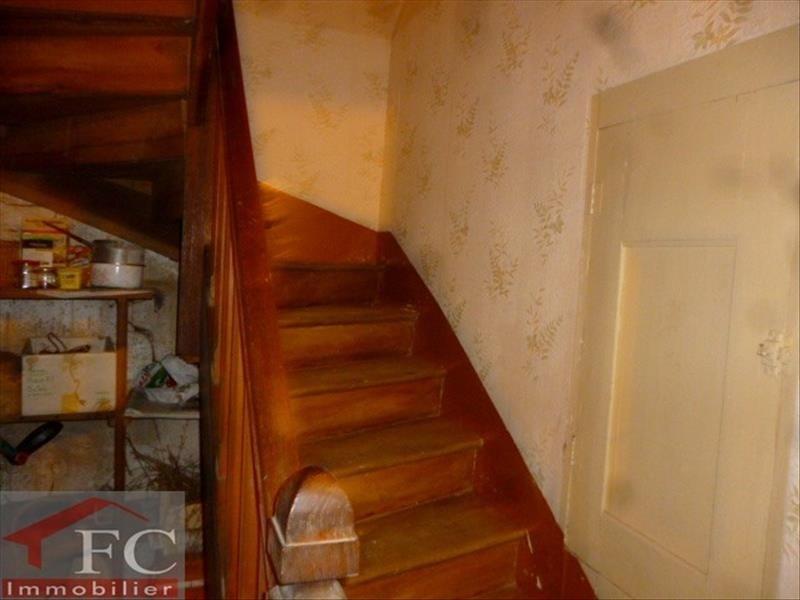 Vente maison / villa Ternay 54300€ - Photo 7