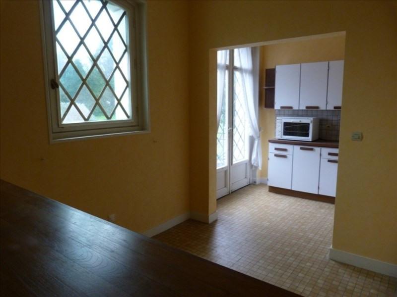 Sale apartment Vendome 103000€ - Picture 5