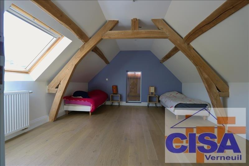 Sale house / villa Ressons sur matz 279000€ - Picture 9