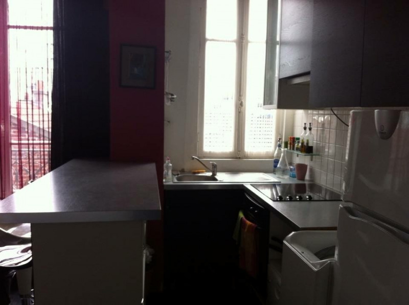Vente appartement Asnieres sur seine 208 000€ - Photo 3