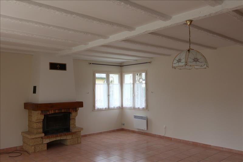 Sale house / villa Lannion 207009€ - Picture 4