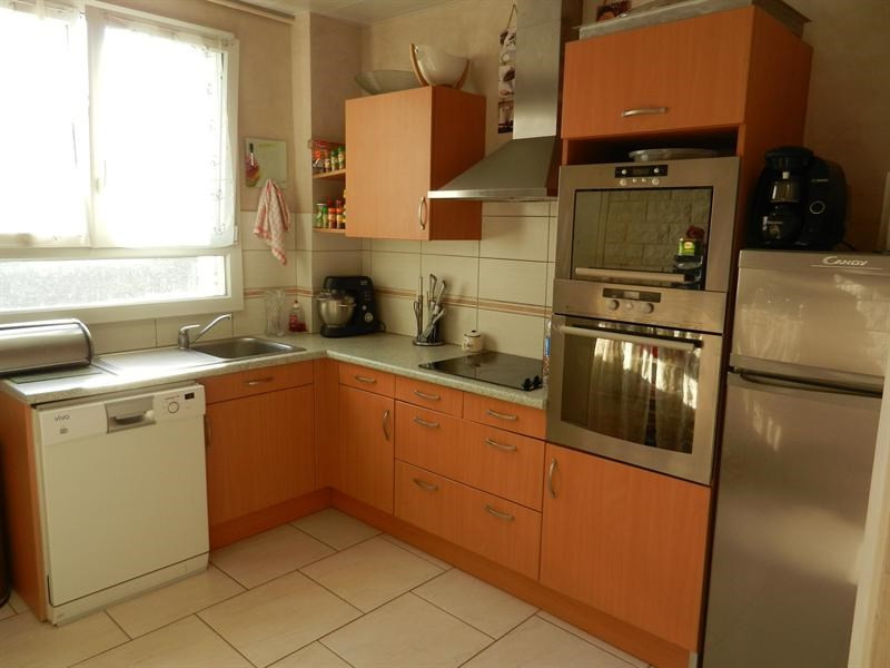 Sale apartment Le mans 115 940€ - Picture 2