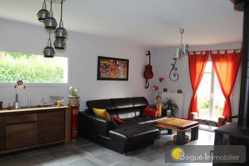 Vente maison / villa Leguevin 314 000€ - Photo 2