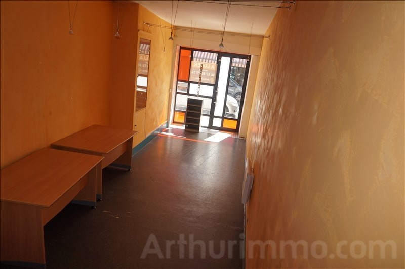 Location local commercial Lodeve 400€ HT/HC - Photo 2