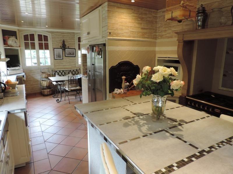 Vente de prestige maison / villa Verrieres le buisson 980000€ - Photo 10