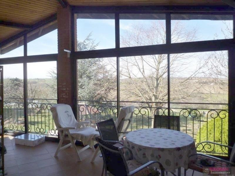 Vente maison / villa Montgiscard 485000€ - Photo 8
