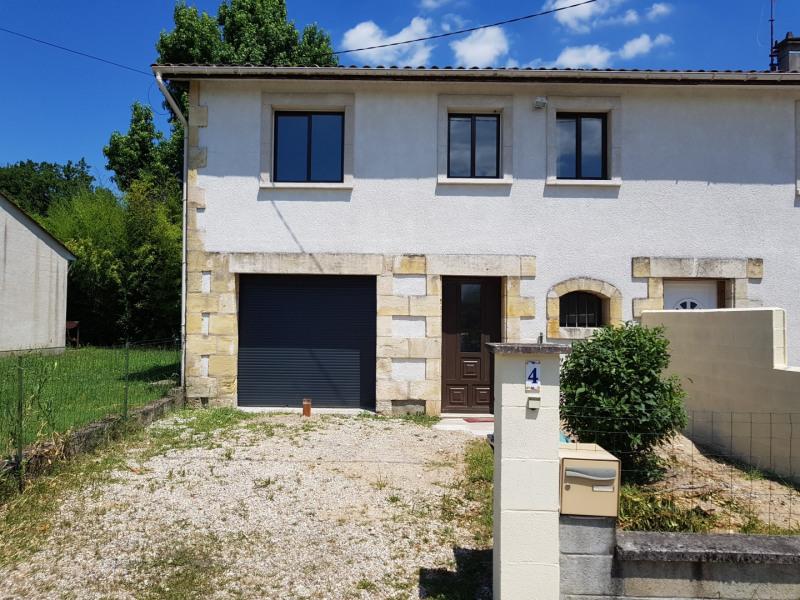 Location maison / villa Cabanac-et-villagrains 850€ CC - Photo 1