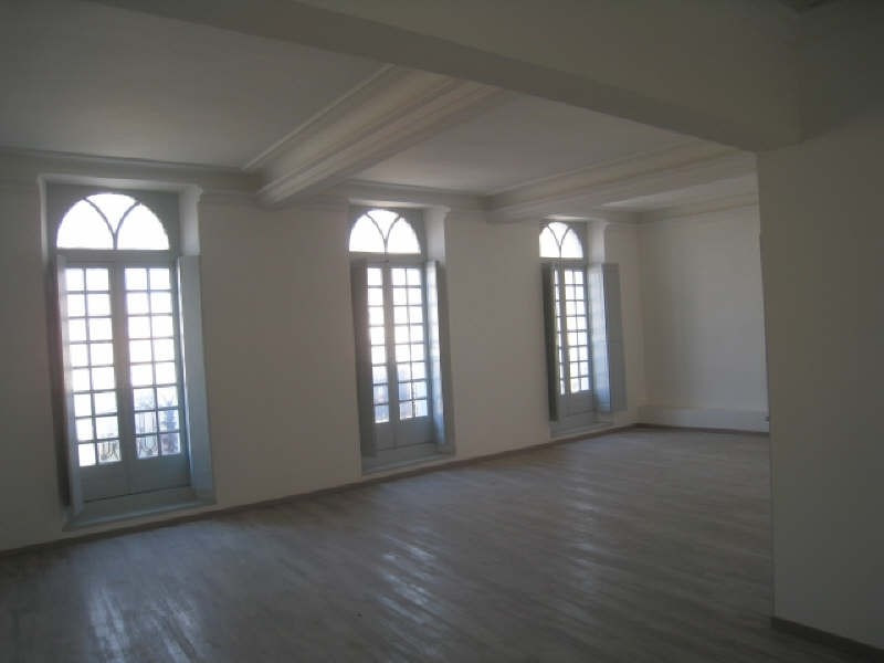 Rental office Carcassonne 1 000€ HT/HC - Picture 1
