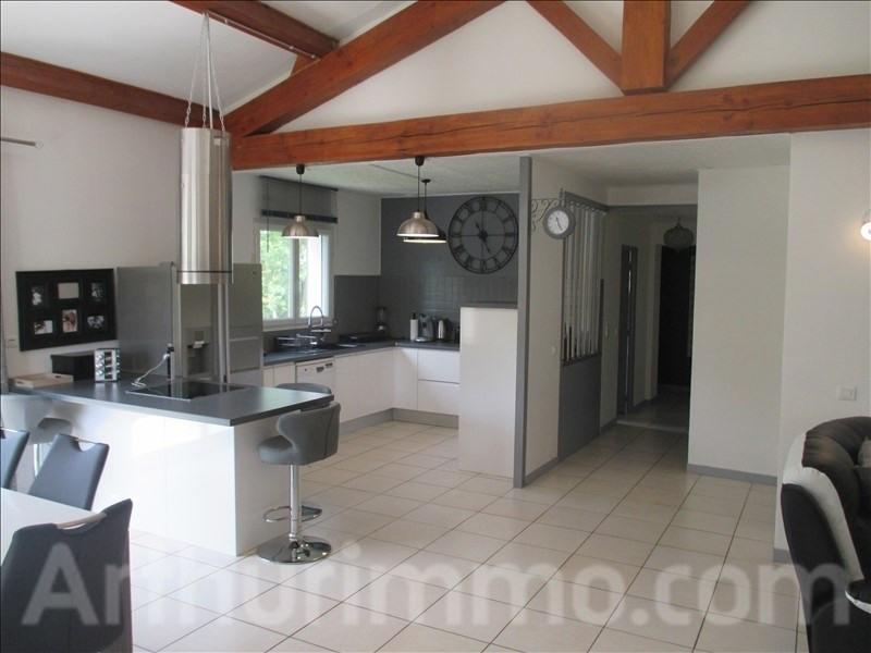 Sale house / villa Ceilhes et rocozels 240000€ - Picture 1