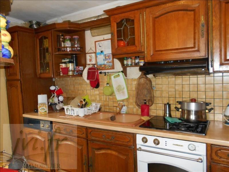 Vente maison / villa St gratien 408000€ - Photo 5