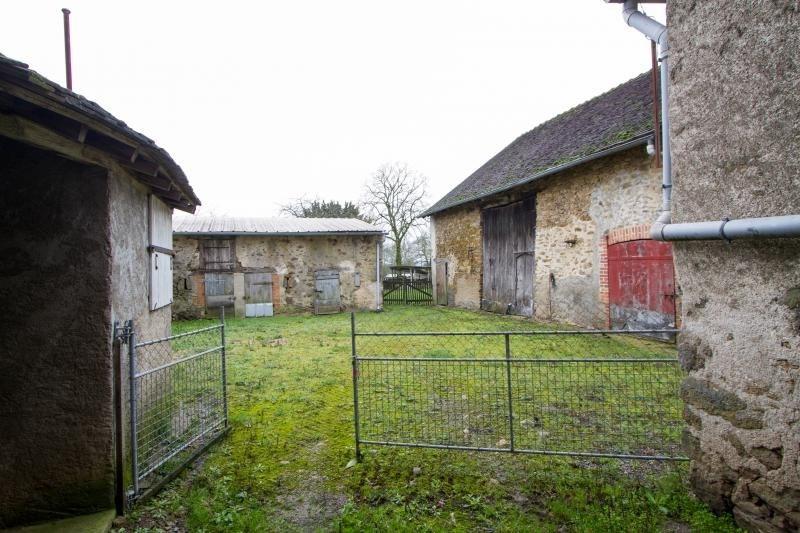 Sale house / villa Magnac laval 49000€ - Picture 1