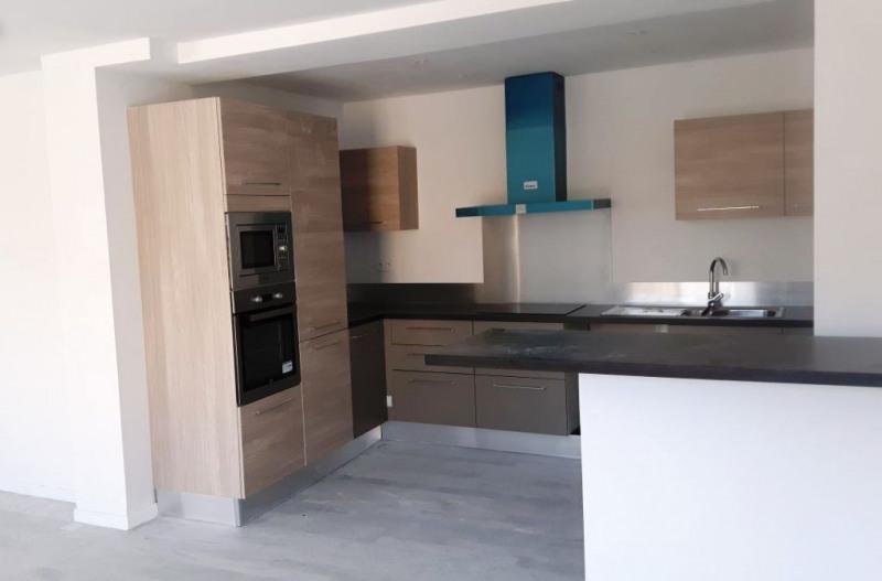 Rental apartment Ajaccio 1200€ +CH - Picture 1