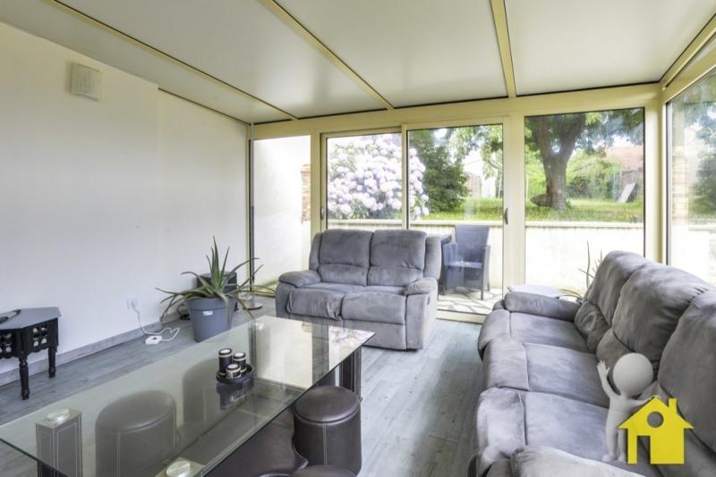 Sale house / villa Neuilly en thelle 219000€ - Picture 5