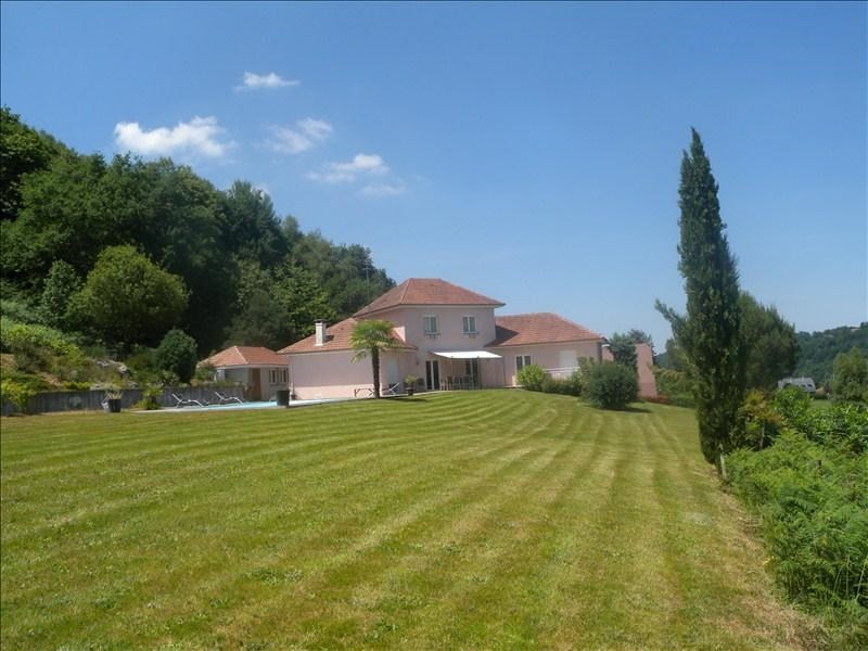 Vente maison / villa Pau 390 000€ - Photo 1