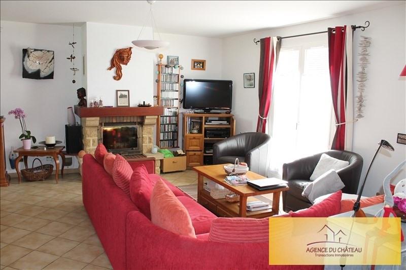 Verkoop  huis Lommoye 253000€ - Foto 3