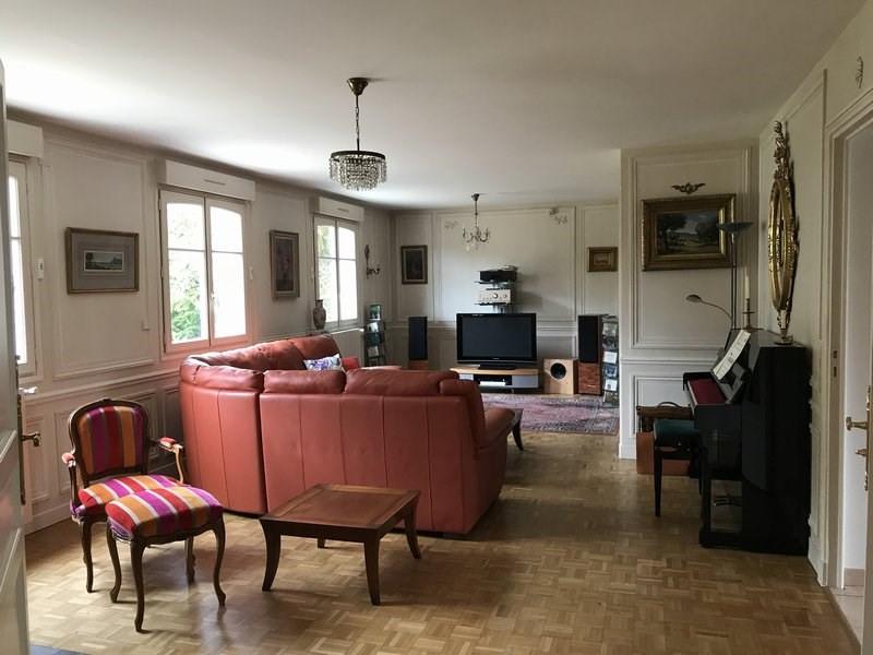 Sale house / villa Verneuil sur seine 750000€ - Picture 2