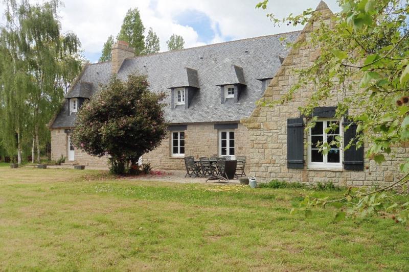 Vente de prestige maison / villa Fouesnant 699000€ - Photo 15