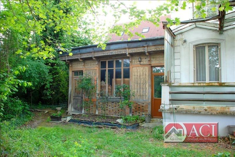 Vente de prestige maison / villa St gratien 1050000€ - Photo 2