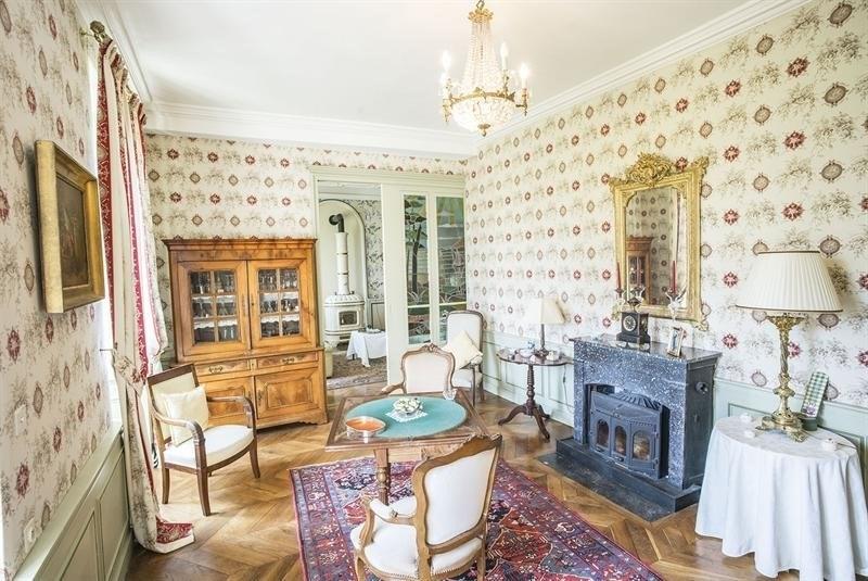 Vente de prestige château Bayet 695000€ - Photo 4