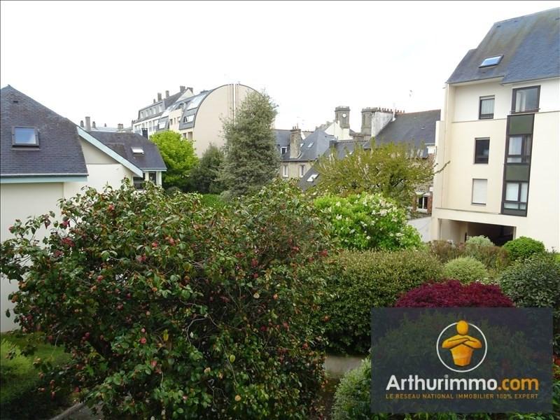 Sale apartment St brieuc 84960€ - Picture 2