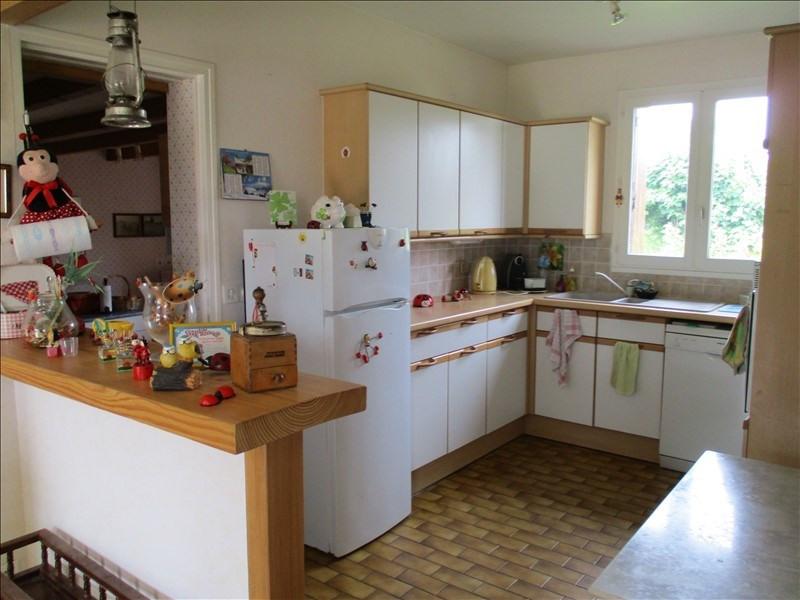 Vente maison / villa St hilaire de villefranche 168800€ - Photo 2