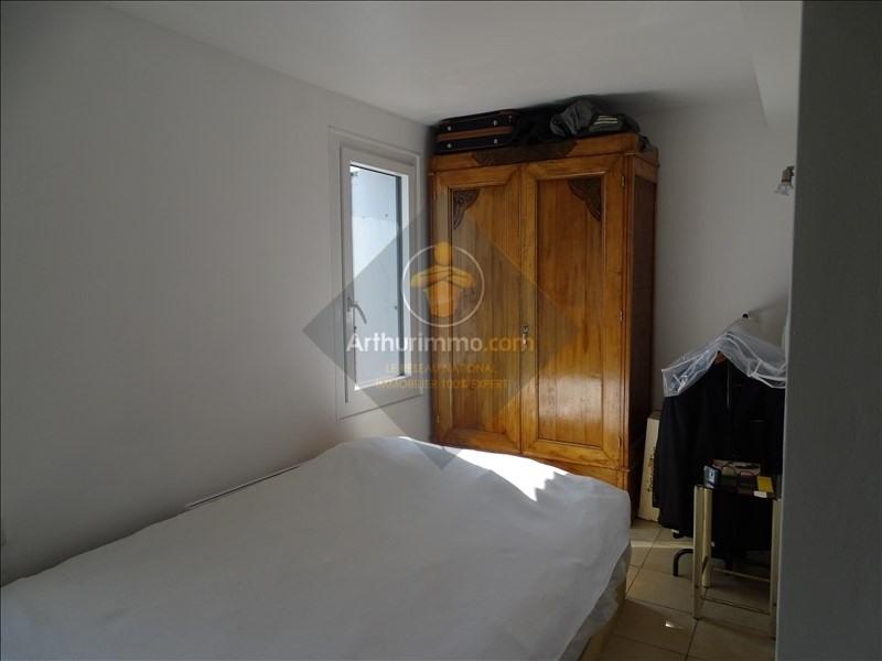 Sale apartment Sete 77000€ - Picture 2