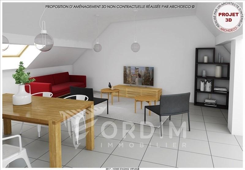 Vente appartement Auxerre 236000€ - Photo 3