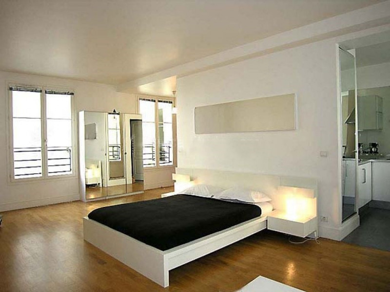 Location appartement Paris 1er 2 950€ CC - Photo 1