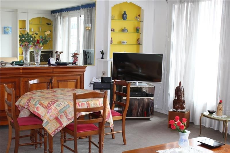 Sale apartment Bois colombes 415 000€ - Picture 3