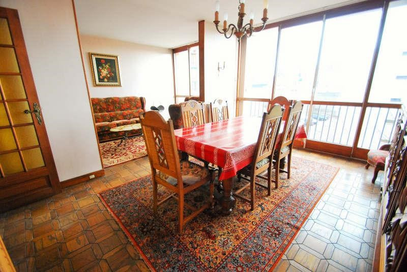 Sale apartment Bezons 189 000€ - Picture 1