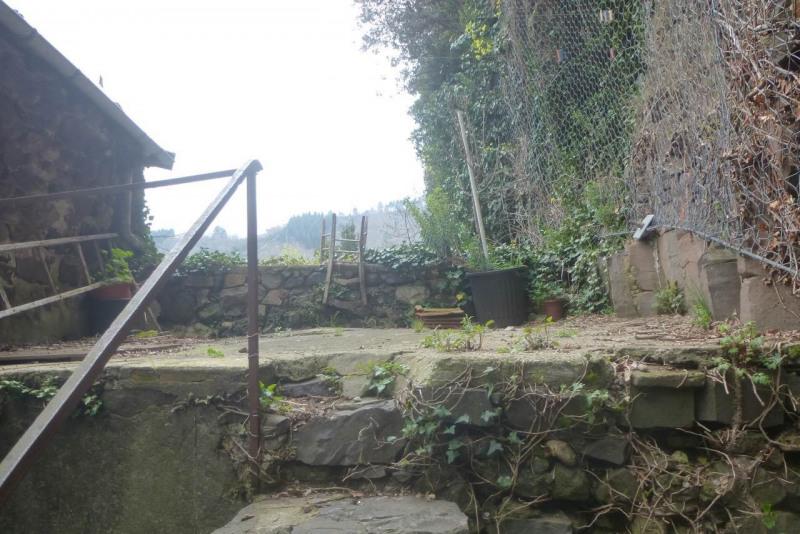Vente maison / villa Pont-de-labeaume 86300€ - Photo 12