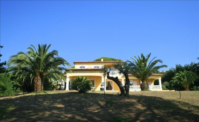 Deluxe sale house / villa Grimaud 1890000€ - Picture 17