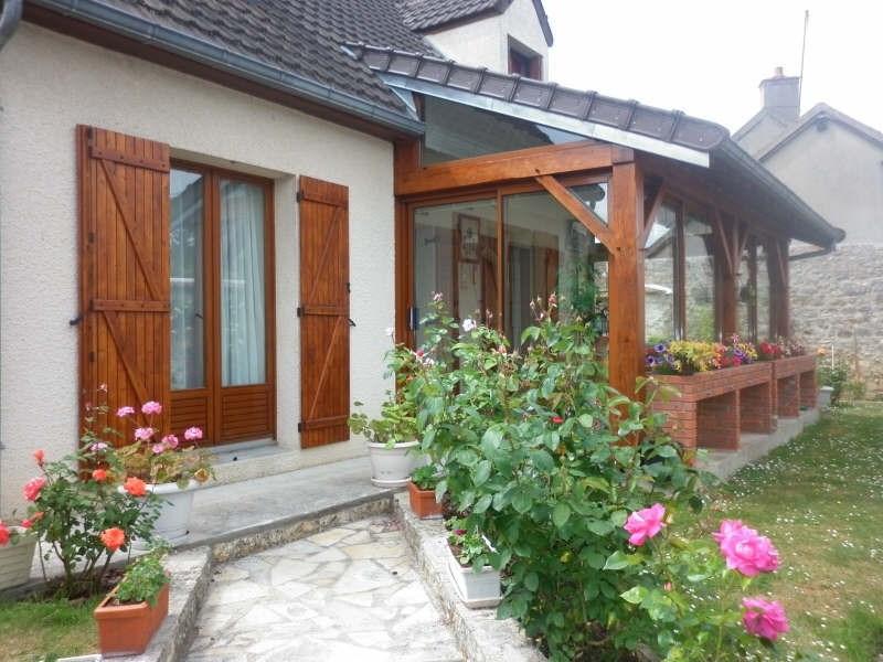 Vente maison / villa Vert st denis 425000€ - Photo 2