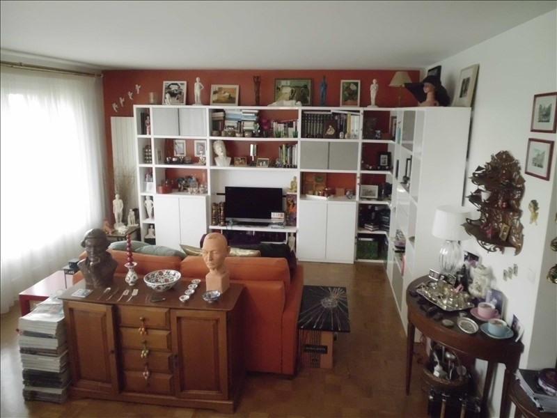 Vente appartement Maisons-laffitte 366465€ - Photo 1