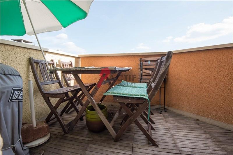 Sale apartment Courcouronnes 139000€ - Picture 7