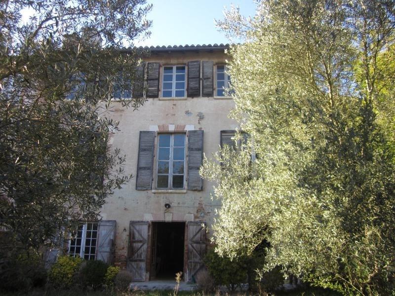 Vente maison / villa L isle jourdain 270000€ - Photo 1