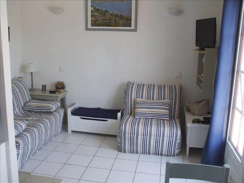 Vente appartement Talmont st hilaire 143500€ - Photo 2