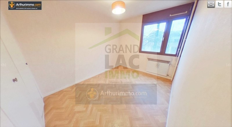 Vente appartement Chambery 119900€ - Photo 2