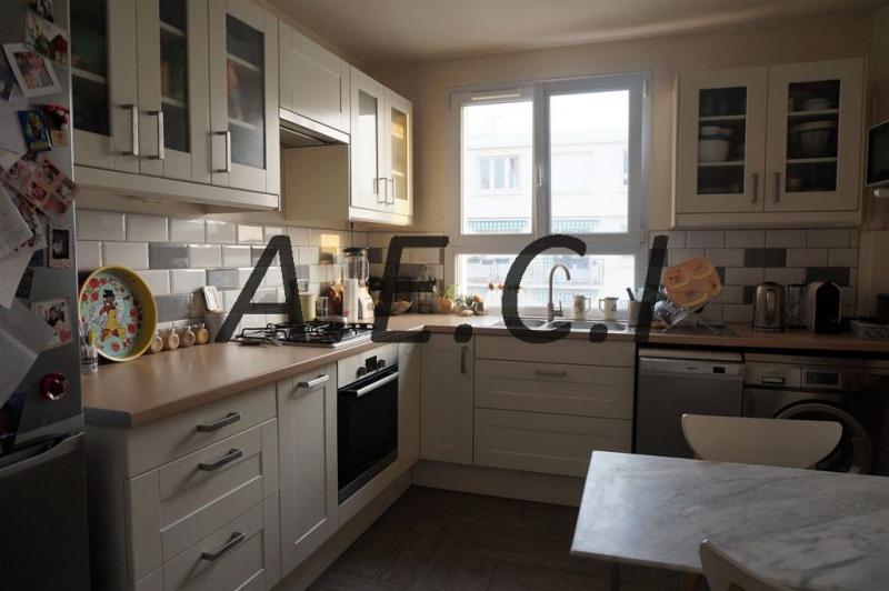 Sale apartment Courbevoie 475000€ - Picture 4