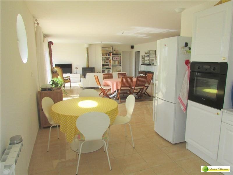 Vente maison / villa Ranville breuillaud 168000€ - Photo 6