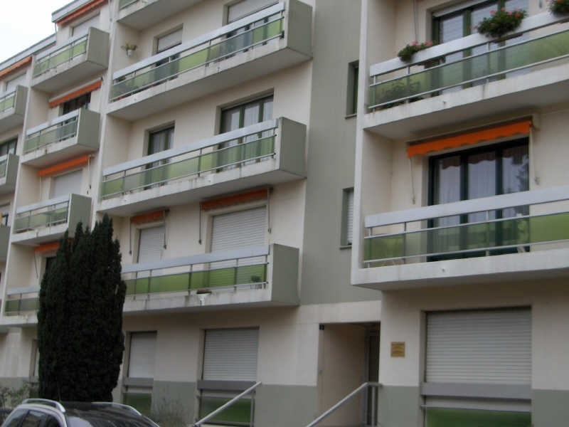 Vente appartement Chatellerault 90 600€ - Photo 1
