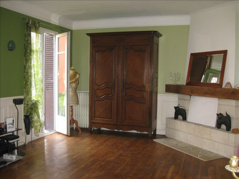 Vente maison / villa Vetheuil 335000€ - Photo 4