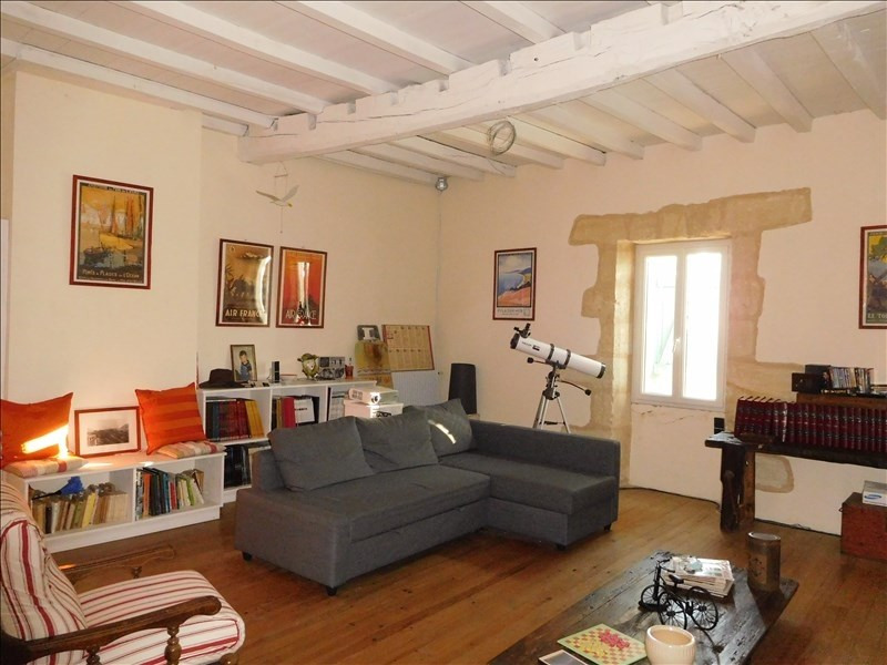 Vente maison / villa St andre de cubzac 297000€ - Photo 6