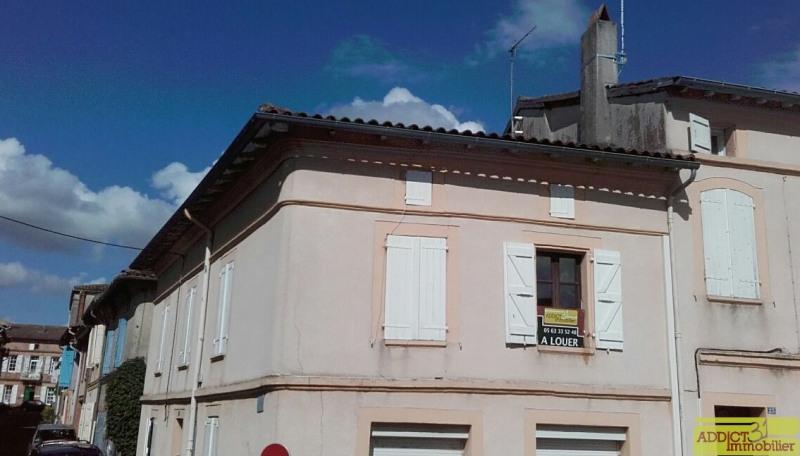 Location appartement Montastruc-la-conseillere 610€ CC - Photo 1