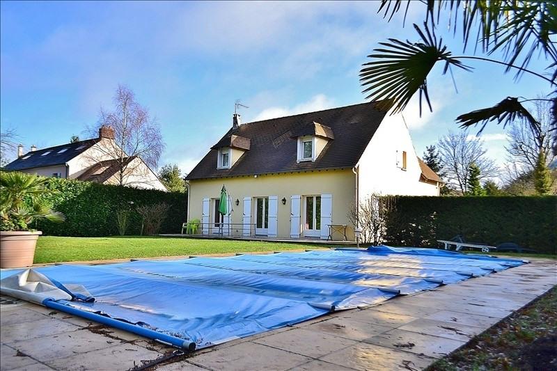 Vendita casa Feucherolles 844600€ - Fotografia 2