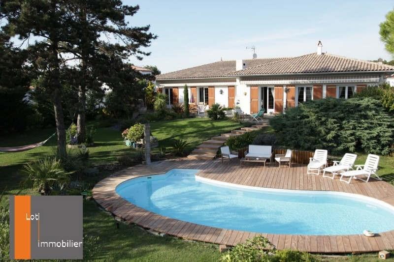 Deluxe sale house / villa Royan 650000€ - Picture 1